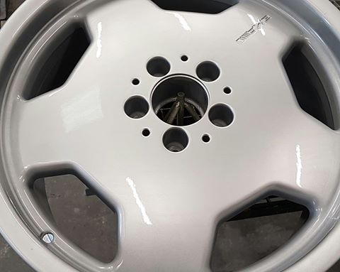 Quality Alloy Wheel Refurbishment  Victoria Park | Not the cheapest, but we are the best