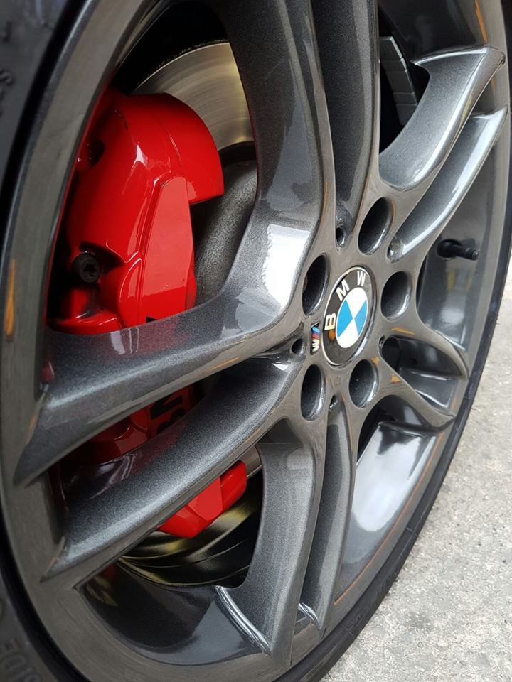 ALLOY WHEEL REFUB LEVENSHULME