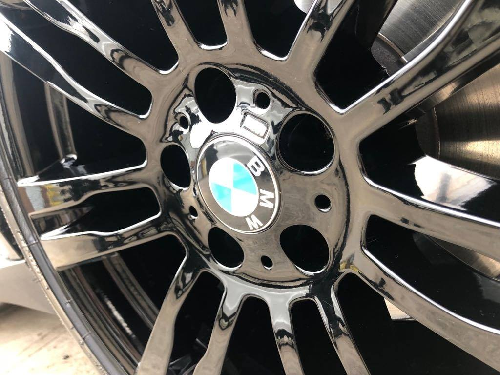 Quality Alloy Wheel Refurbishment  Weaste | Not the cheapest, but we are the best