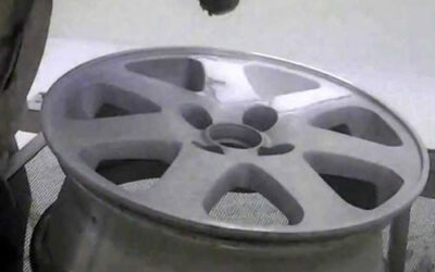 Quality Alloy Wheel Refurbishment  Urmston | Not the cheapest, but we are the best